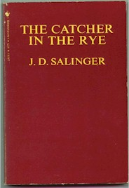 writing a continuation scene in the style of holden caulfield The catcher in the rye: holden caulfield analysis  romeo & juliet: act i, scene 4 analysis  i am the artist responsible for the illustration of holden .