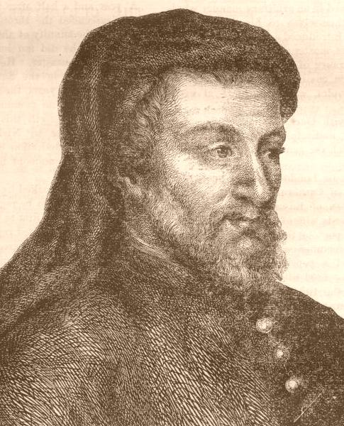 Chaucer and His Canterbury Geoffrey Chaucer