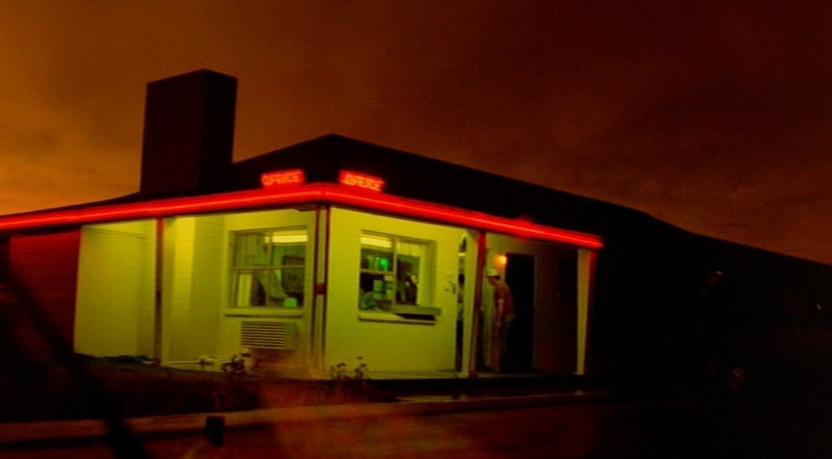 Texas Lighting Movie Cote De Home Again