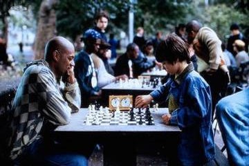 searching for bobby fischer essay